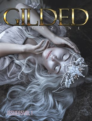 Gilded Magazine Issue 65 Vol1