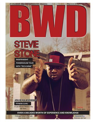 BWD Magazine - May/June 2016