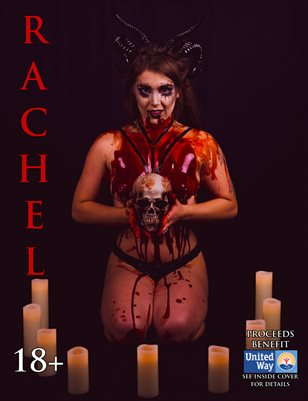 Rachel - Succubus Demon from Hell | Bad Girls Club