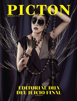 Picton Magazine MARCH  2020 N449 Cover 3