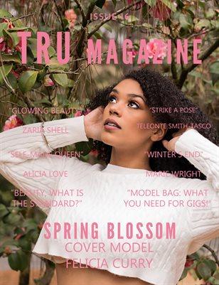 Tru Magazine Issue 16