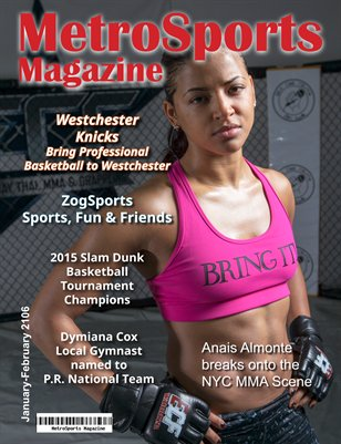 MetroSports Magazine Jan/Feb 2016 AA