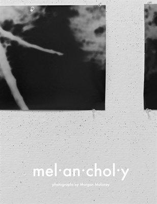 mel•an•chol•y
