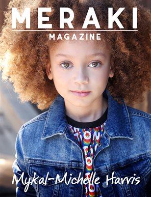 Meraki Magazine Spring Issue