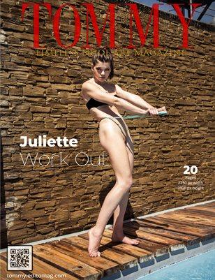 Juliette - Work Out