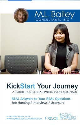 KickStart Your Journey Starter Guide