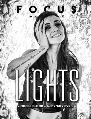 Issue 10 // Lights
