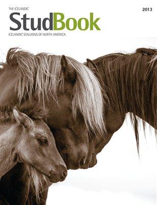 StudBook 2013