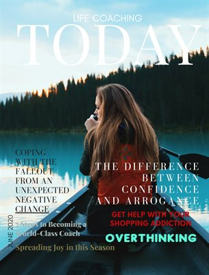 June 2020 Life Coaching Today Magazine