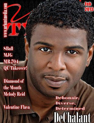 Feb 2013 Issue