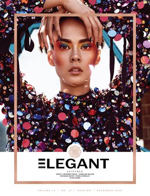 Fashion #19 (December 2018)