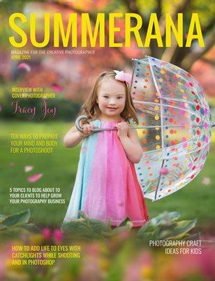 Summerana Magazine April 2021