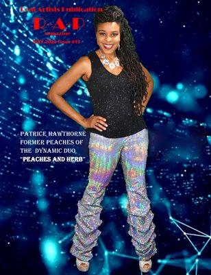 Rap Magazine issue 15