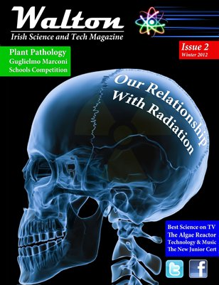 Walton Magazine - Winter 2012