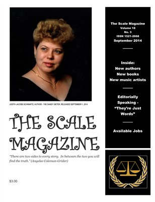 The Scale Magazine September 2014