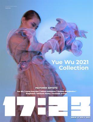 17:23 MAGAZINE ISSUE 12 VOL.1 2021