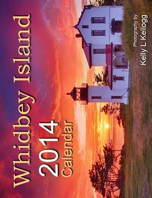 Whidbey Island 2014 Calendar