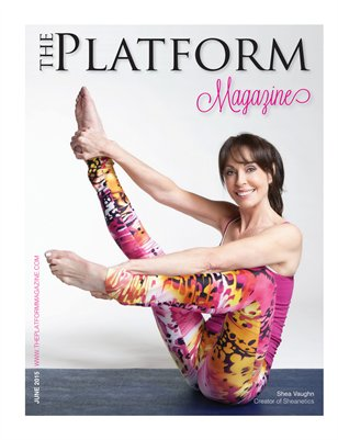 The Platform Magazine June 2015 Issue