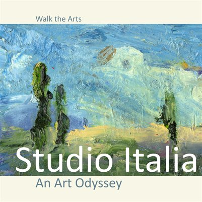 Studio Italia 2013 An Art Odyssey