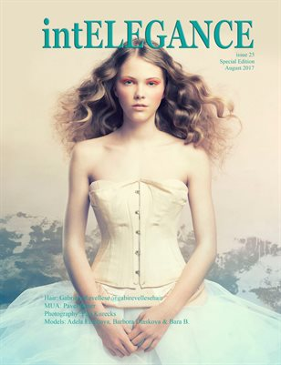 intElegance magazine - issue 25
