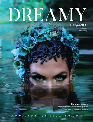 DREAMY Magazine | Issue 50