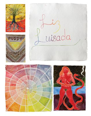 Liz Luisada - Find Your Way