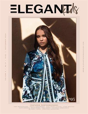 Elegant Kids #8 (September 2020)