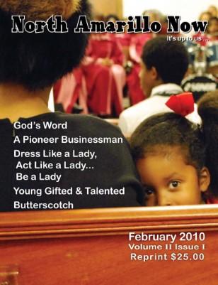Reprint February 2010