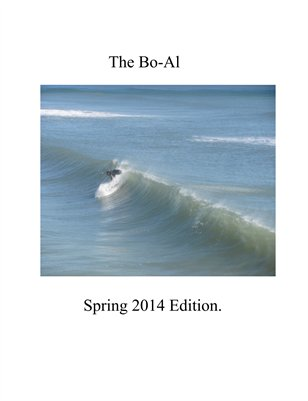 The Bo-Al: Spring 2014 Edition