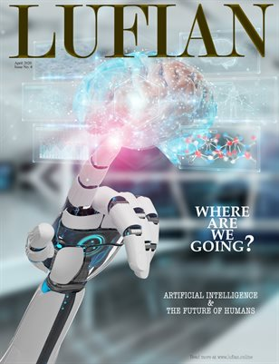 Lufian April Issue 2020