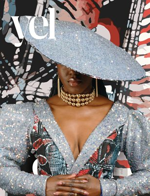 """Yel Magazine Second Issue """"Adire is Queen"""""""