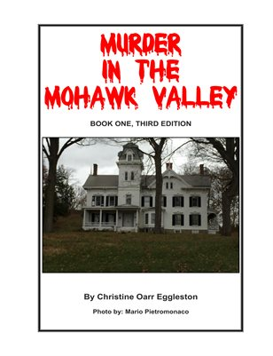 Murder in the Mohawk Valley Book One, Edition 3