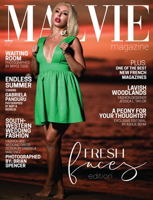 MALVIE Magazine | Vol. 06 | AUGUST 2020