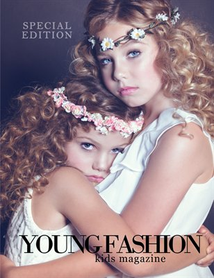 Young Fashion Kids Magazine | Issue 5 (SPECIAL EDITION)