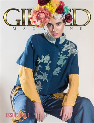 Gilded Magazine Issue 39 Vol1