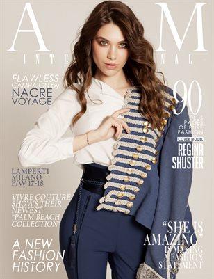 Fashion Statement #2-Regina Cover 2017