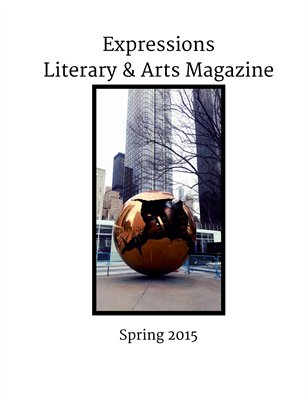 Expressions Spring 2015 Issue