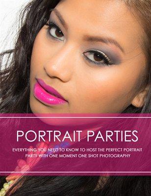 Portrait Parties | Volume 1