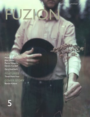 Fuzion Issue 5