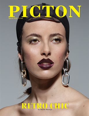 Picton Magazine MARCH  2020 N460 Cover 1