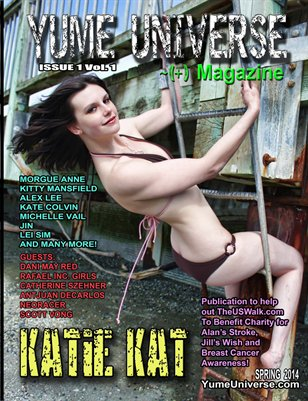 Yume Universe Magazine  #1
