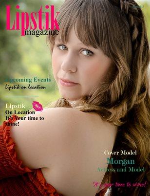 Lipstik Magazine Sept 2017 Issue