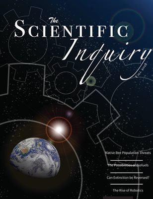 The Scientific Inquiry