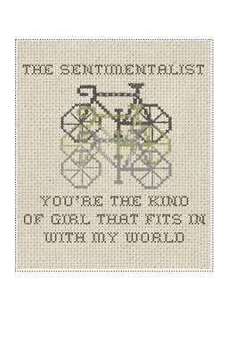 The Sentimentalist Issue II