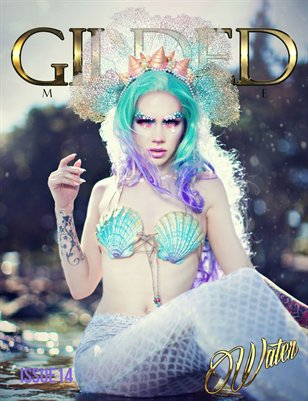 Gilded Magazine Issue 14
