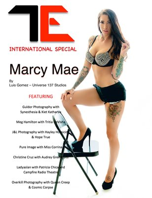 TE International Special cover 4