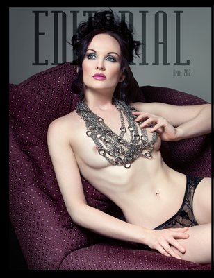 Editorial April 2012 - The Figure Issue