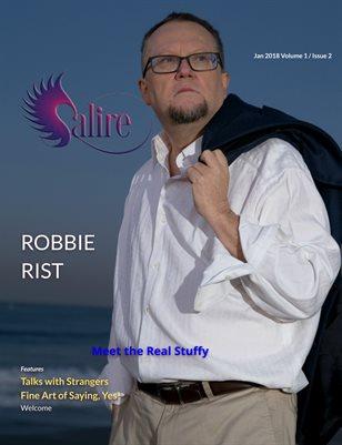 Salire Vol 1 Issue 2