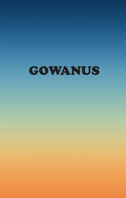 Jesse Untracht-Oakner. Gowanus.