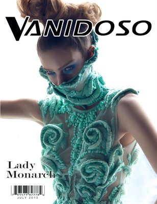 Vanidoso Issue 2